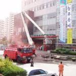 Manual de seguridad contra incendios