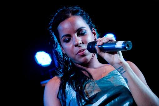 Danay Suárez