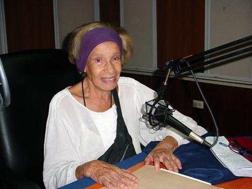 Georgina Almanza