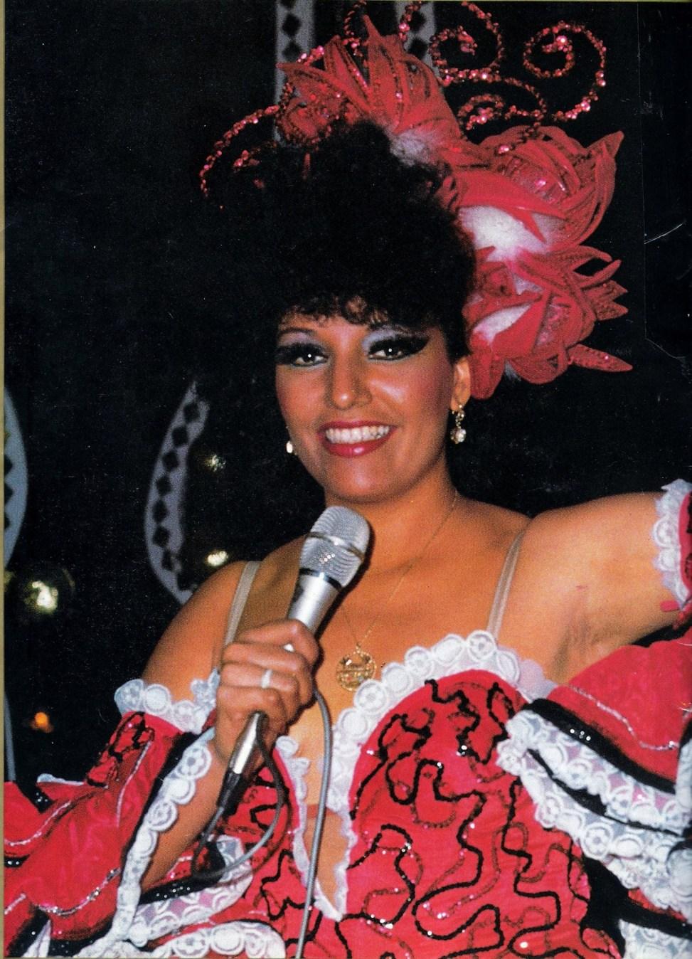 Malena Burke