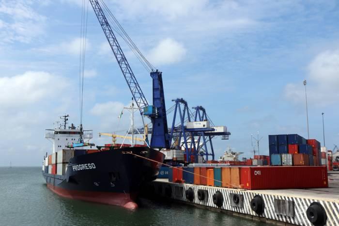 El 90 % de exportaciones de Yucatán, a Europea, Asia y Sudamérica