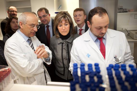 Un programa de cardiología experimental busca tratamientos personalizados