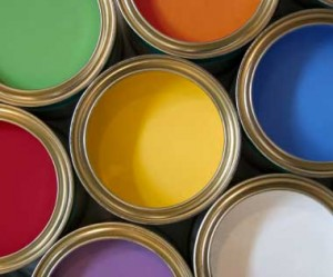 Tips para Aplicación de Pintura.