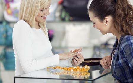 Tipos de clientes para bisutería