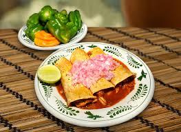 10 Deliciosos Platillos de la Comida Yucateca