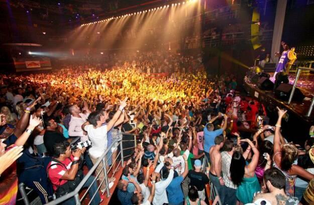 Vida nocturna en Cancún: los cinco mejores antros y bares
