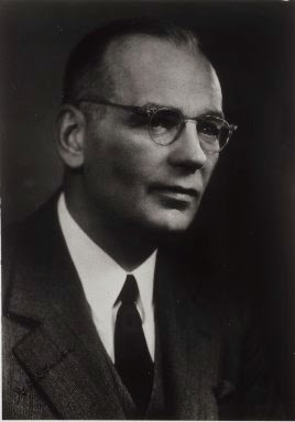 El «Abuelo de la rehabilitación médica»: Dr George Gilbert Deaver