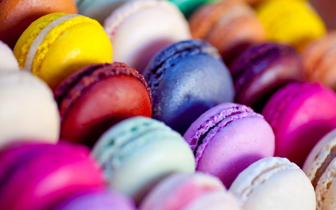 Las 10 mejores pastelerías de París