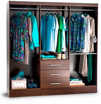 Consejos y Cuidados del Closet
