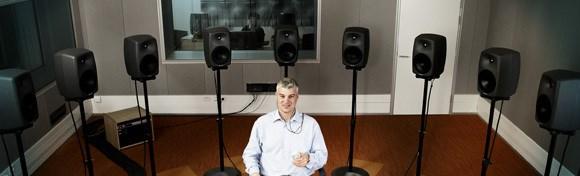 La audiología está cambiando