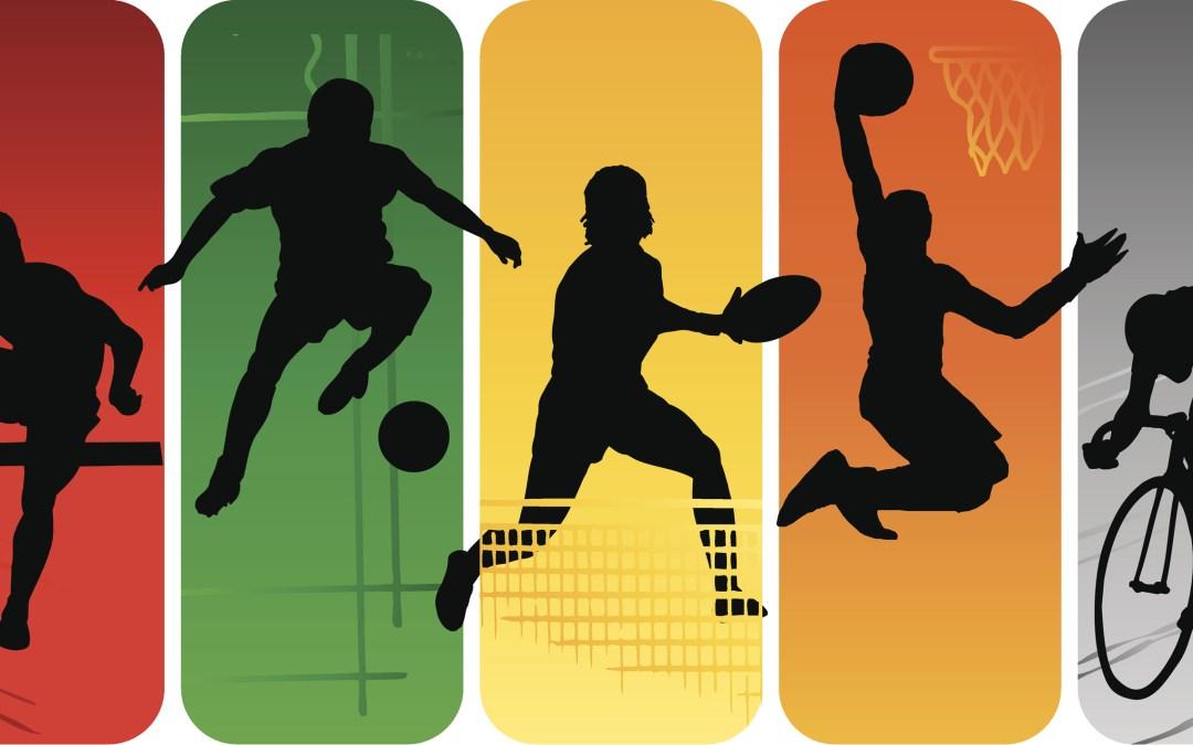 ¿Cuál es el deporte más practicado en el mundo?