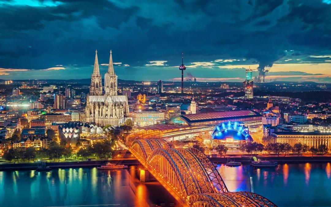 Platillos típicos de Alemania