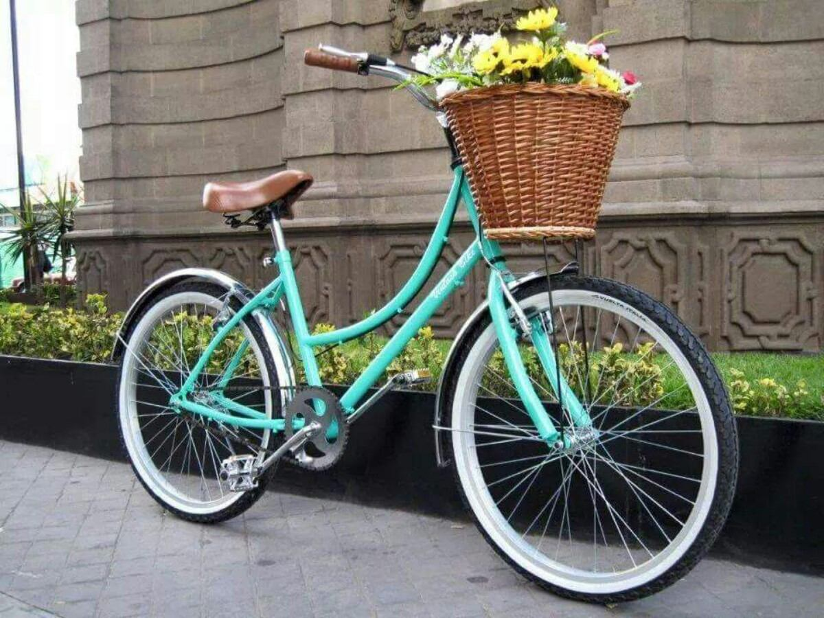 Tipos de bicicletas directorio de m rida yucat n for Casetas para guardar bicicletas