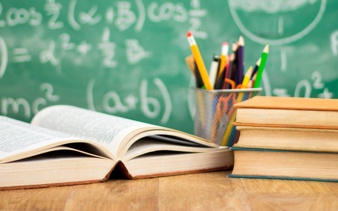 Estructura del sistema educativo