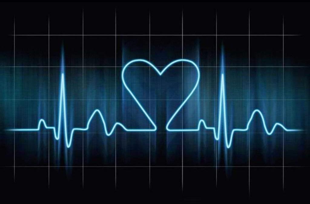 ¿Cómo funciona un electrocardiograma?