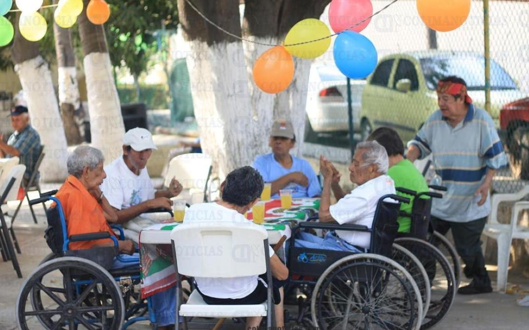 Como escoger un asilo para ancianos