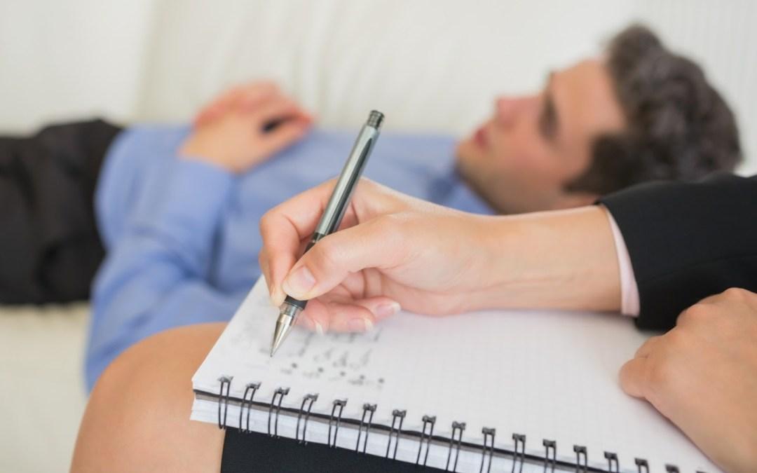 ¿Cuándo debería ir al psicólogo?