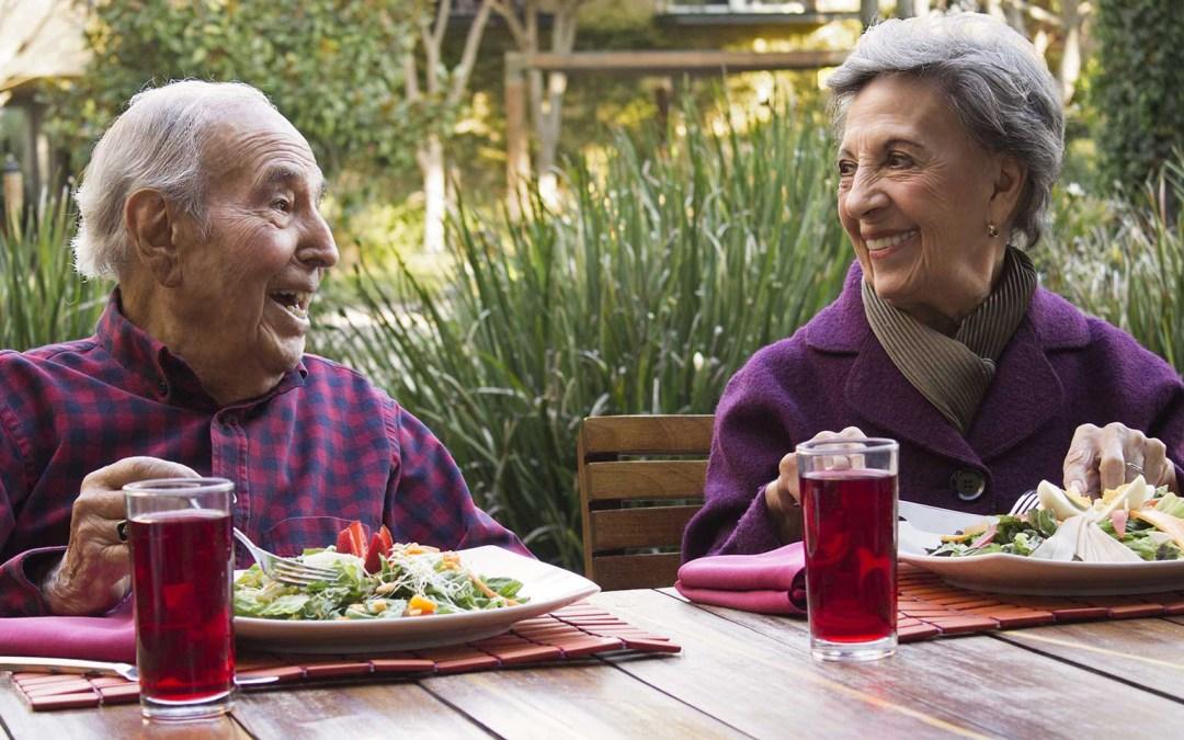 ¿Qué es un geriatra?