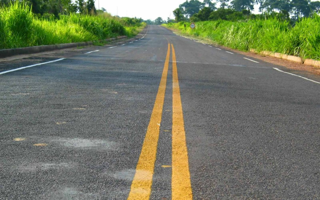 Tipos de asfalto