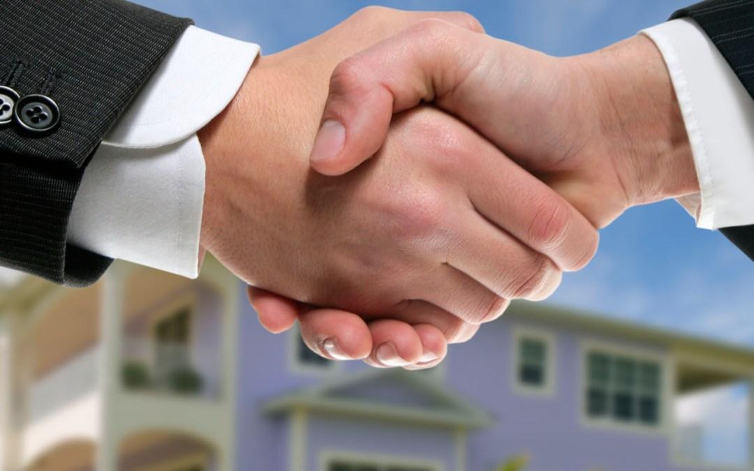 Diferentes tipos de contratos de corretaje en bienes raíces