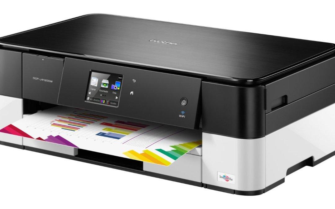 Impresora multifuncional vs. fotocopiadoras