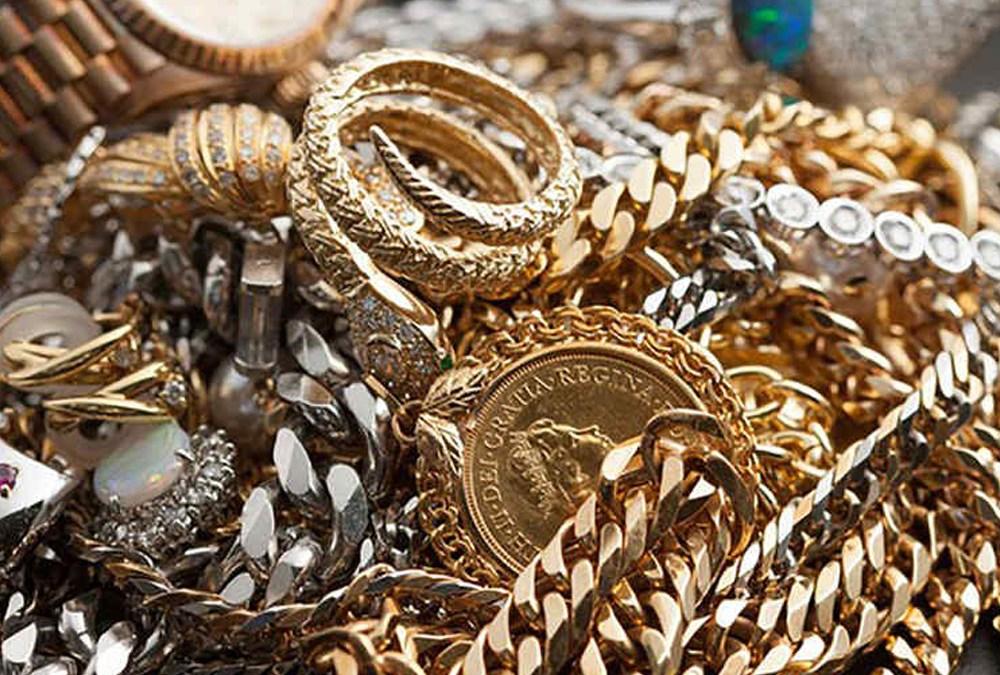 Tips para cuidar tus joyas