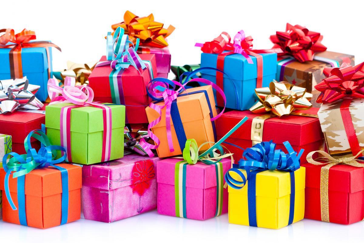 Envolturas para regalos Directorio de Mrida Yucatn