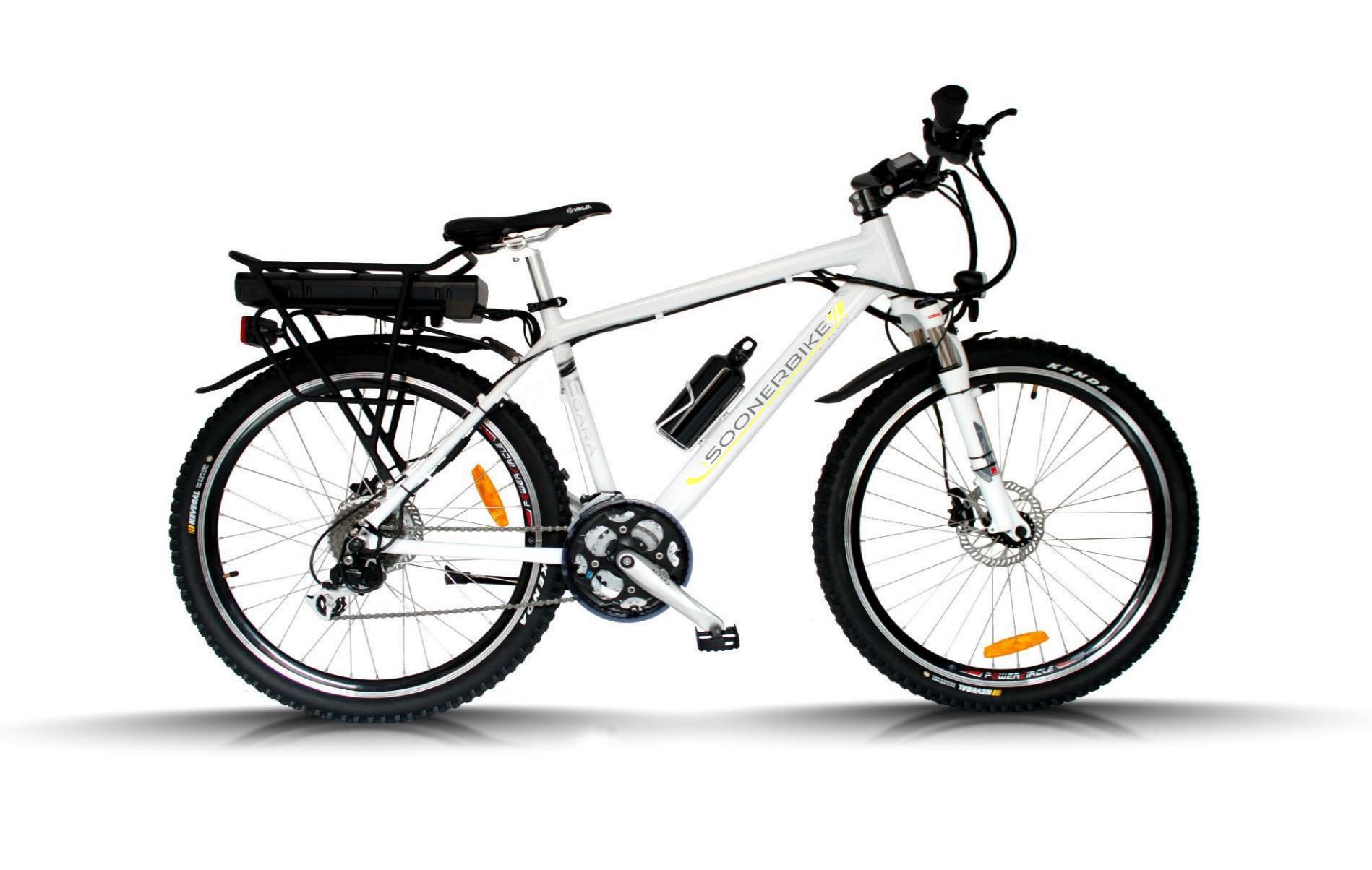 E Biker