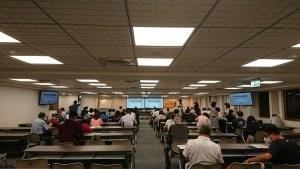 上海商業銀行文教基金會-2020投資變局-演講前半小時