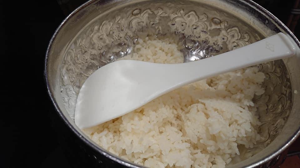 瓦城泰國料理-白飯