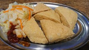 MAJI集食行樂-臭豆腐