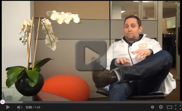 CTSAs Video Screenshot