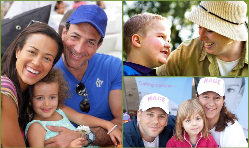 Faces of DIPG