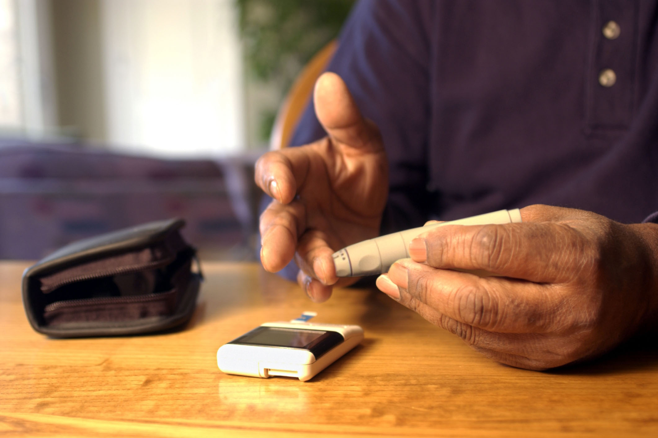 Blood Sugar Control For Diabetes Asking The Heart Questions – NIH