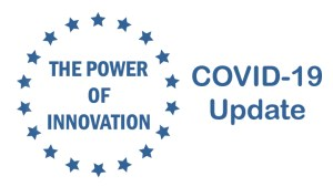 COVID-19 Update: Power of Innovation