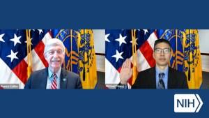 Michael Chiang Swearing In