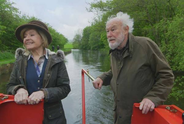 Great Canal Journeys: British Isles