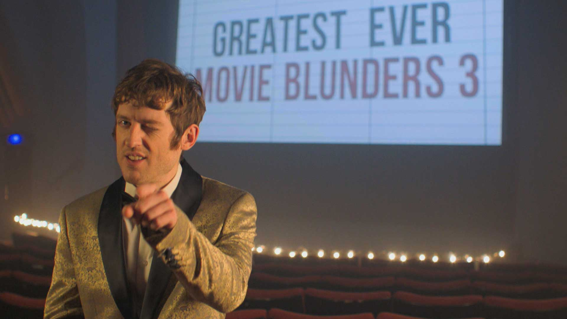 Greatest Ever Movie Blunders
