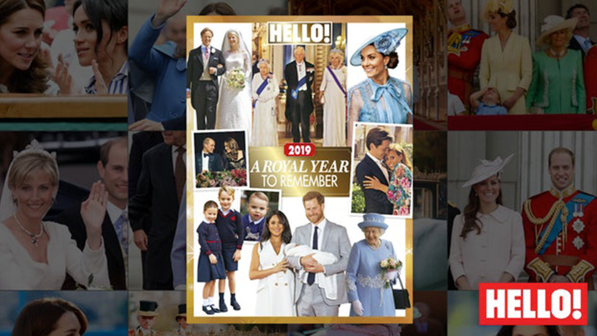2019: A Royal Year To Remember