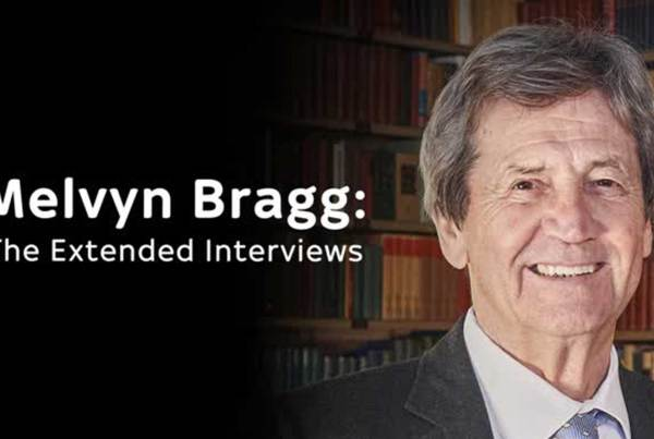 Melvyn Bragg: The Extended Interviews