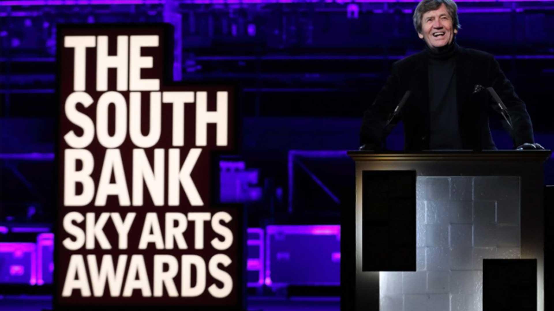 South Bank Sky Arts Awards 2020