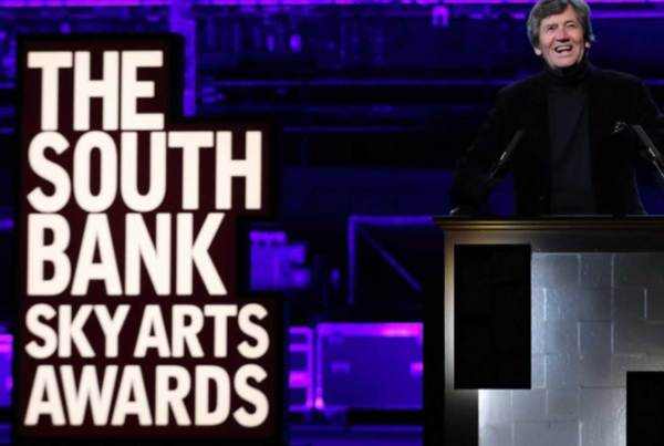 South Bank Sky Arts Awards 2020