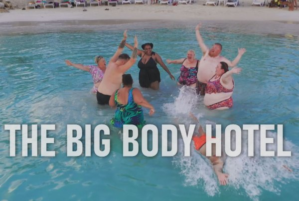 The Big Body Hotel