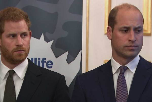 Harry & William: What Went Wrong?