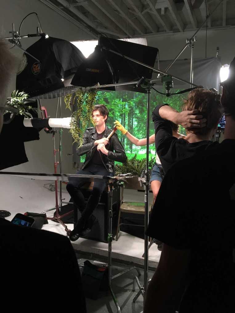 Forest Setup with Kurt