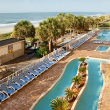 Shore Crest Vacation Villas & Ii Bluegreen