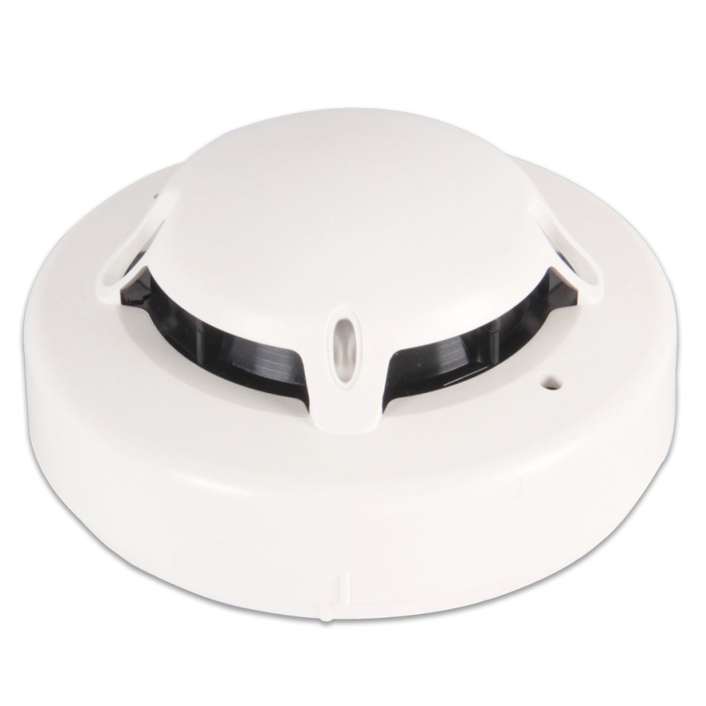 hight resolution of mavigard intelligent addressable optical smoke detectors