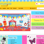 Birthday Party Decoration India Web Directory