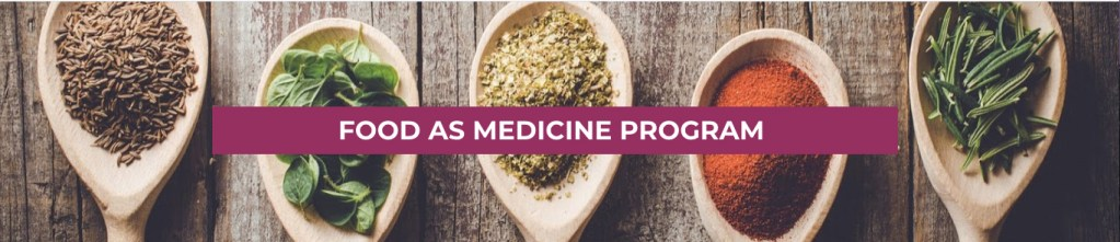 Food as Medicine Program