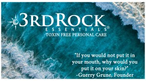 3rd Rock Essentials
